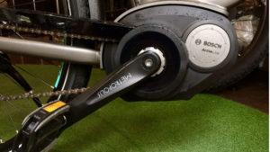 Vélo électrique lequel choisir Bosch
