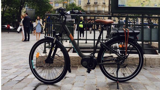 Vélo électrique lequel choisir Lapierre Urban